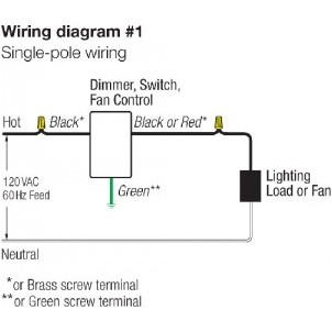lutron dv 600p bl canoga electric supply co rh canogaelectric com Lutron LED Dimmer Switch Wiring Diagram lutron pp-dv wiring diagram